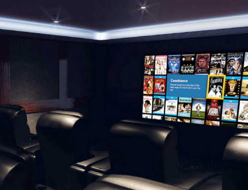 Why You Need to Focus on the Leading Home Cinema Brands