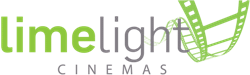 Limelight Home Cinemas Mobile Logo