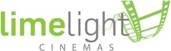 Limelight Home Cinemas Sticky Logo