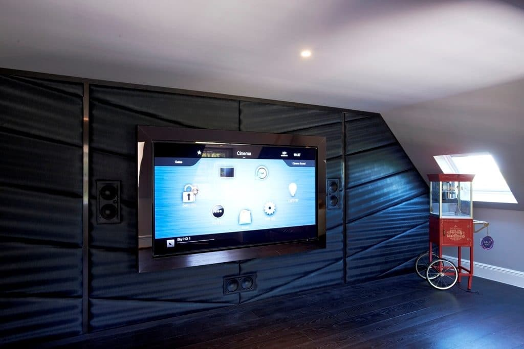home cinema supplier
