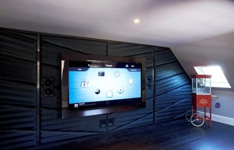 Home Cinema Suppliers