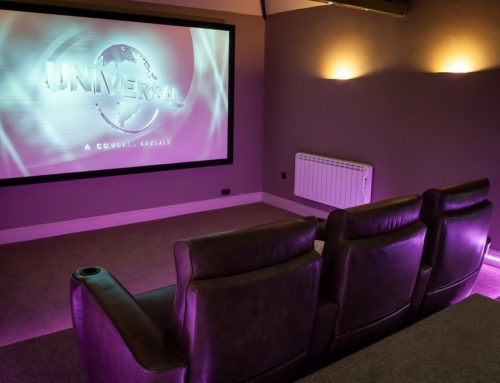 Home Cinema Design – Key Considerations
