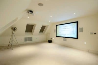 loft home cinemas